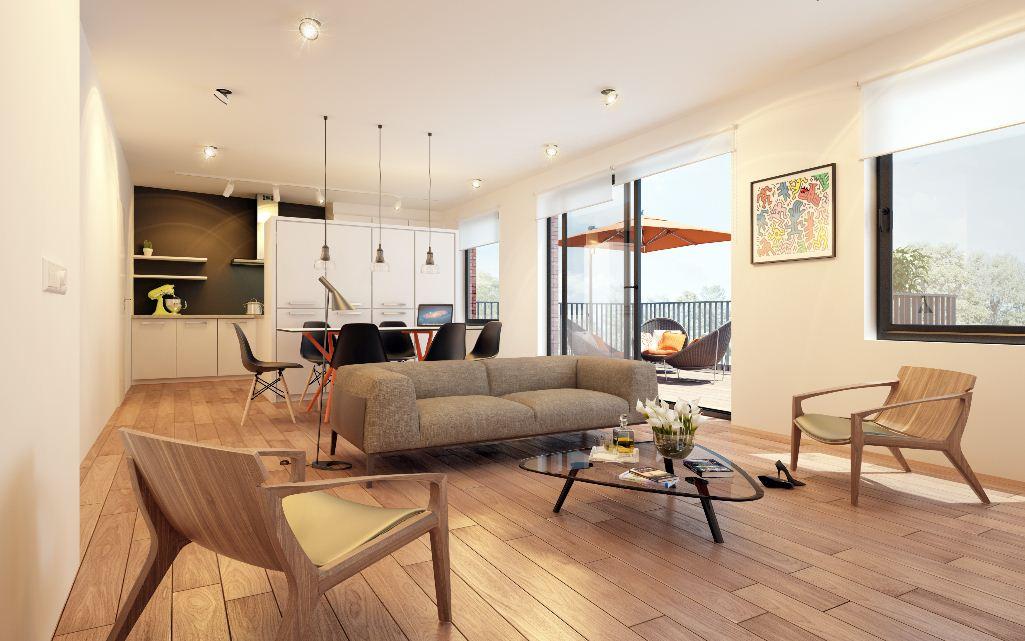 Appartementen te koop