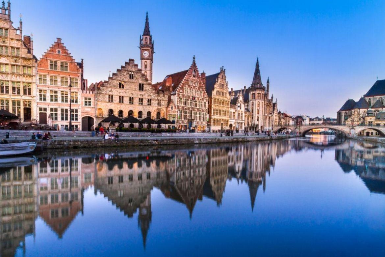 Wonen regio Gent